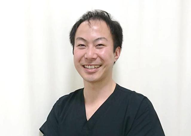 こんにちは、あおば総合治療院 綾瀬タウンヒルズ院院長の大嶋です。