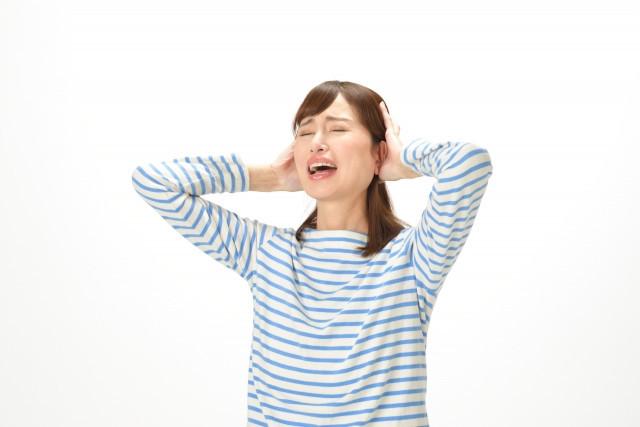 群発頭痛とは?