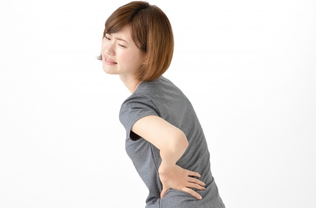産後の体の状態はどうなっているの?腰痛の原因は?